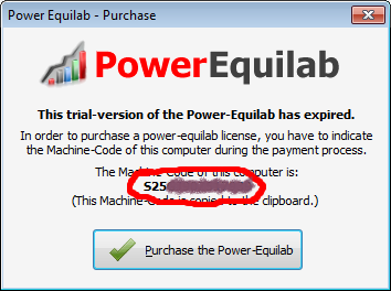 Power Equilab